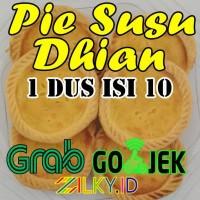 Pie Susu Dhian Asli Bali Dian Bukan Kue Pai Pay Pia Koe Enak Enaaak