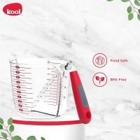 KOOL Steps Measuring Jug