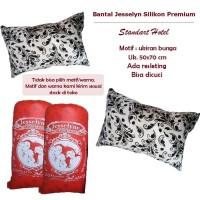 Bantal Jesselyn Premium 2pc