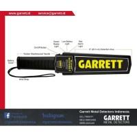 Metal Detector - Super Scanner V Garrett - Ori - Made in USA