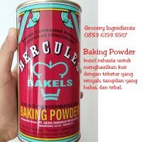 Baking powder hercules 450gram