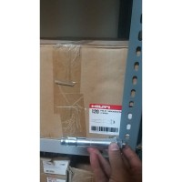 Dinabolt HLC 16x100 - Hilti (Pembelian Min. 120 Pcs Lebih Murah)