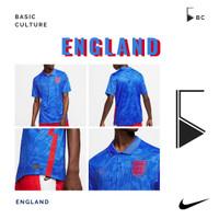 Jersey Bola Nike England 2020/2021 Away Football Kit Inggris