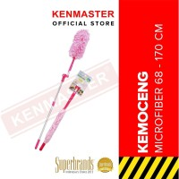 Kent Microfiber Duster / Kemoceng KT-300W813