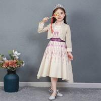Jual Beli Baju Kostum Dress anna frozen 2 princess CG79