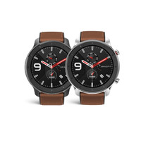 Amazfit GTR 47mm Elegant Style Smartwatch International Version