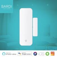 Bardi Smart Home WIFI Window & Door Sensor - no hub required