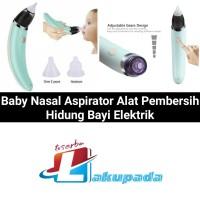 Baby Nasal Aspirator Alat Pembersih Hidung Bayi Elektrik - BDB-888