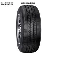 Ban mobil standar Avanza ukuran 185 70 R14 Accelera Eco Plush