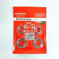 Komstir Comstir Sonic CB 150 R Old LED CBR 150 R Megapro Monoshock Ver