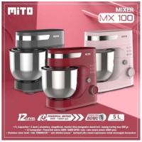 READY STOK Mito Mixer MX100