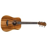 Taylor Baby BTE KOA Guitar Acoustic Electric