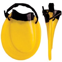 Finis Positive Drive Fin (PDF) Yellow - Size S 34-35