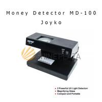 Alat Pendeteksi Uang Palsu Joyko - Money Detector Joyko MD-100