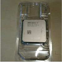 Prosesor AMD AM3 Athlon II X4 640 3.0GHz 4-Cores 4-Threads X4-640