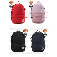 Converse Straight Edge Backpack / Tas Ransel (ORIGINAL)