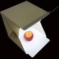 Photo box jumbo + LED studio photo mini studio photobox mini kotak