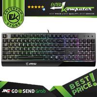 MSI Gaming Keyboard - Vigor GK30 US