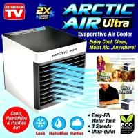 Arctic Air Ultra 2X Cooling Power AC Mini Portable Air Cooler 7 LED