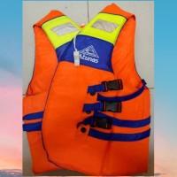 Baju Pelampung Atunas size L / Life Vest / Jaket Pelampung