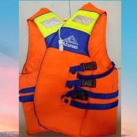 Baju Pelampung Atunas size M / Life Vest / Jaket Pelampung - S