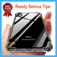 Case iPhone X XS Max XR 6 7 8 Plus Silicone Anti Crack Shock Silicon