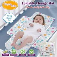 Simson Baby Portable Change Mat/Alas Ompol Portable Waterproof