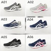 Asics Tartherzeal - Sepatu Lari - Sepatu Running