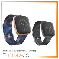 Fitbit Versa 2 Special Edition (SE) - Healthy Fitness Smart Watch