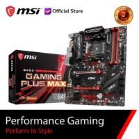 MSI B450 GAMING PLUS MAX [ATX | AM4]