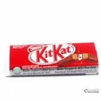 KitKat 2 Finger Coklat [17 g]