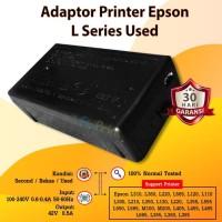 Adaptor Power Supply Printer Epson L360 L220 L350 L310 L300 L110 L120