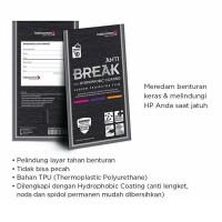 Indoscreen Anti Break / Anti Shock Vivo Y55s Anti Gores