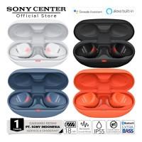 SONY WF-SP800N Truly Wireless Noise Cancelling Sport Earphone WFSP800N