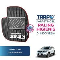 Karpet Mobil EVA Premium Nissan X-Trail (2013-Sekarang) Trapo