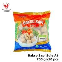 Bakso Sapi Sule A1 - Baso Karawaci
