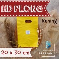 PLASTIK HD PLONG 20X30 CM/PLASTIK PACKING ONLINE