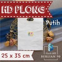 PLASTIK HD PLONG 25X35 CM/PLASTIK PACKING ONLINE