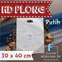 PLASTIK HD PLONG 30X40 CM/PLASTIK PACKING ONLINE