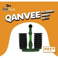 Qanvee QS-200 Bio Sponge