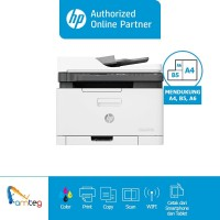 HP Color Laser MFP 179fnw [4ZB97A ]