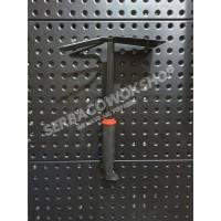 Garden Tool 2 Muka / Alat Kebun Skop Sekop Taman Mini + Garpu Termurah