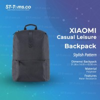 Xiaomi Casual Leisure Backpack Laptop Bag