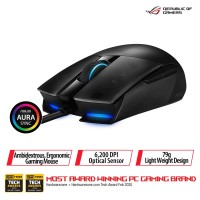ASUS ROG Strix Impact II Gaming Mouse
