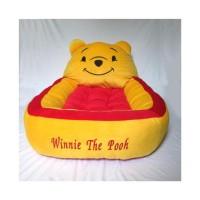 Kasur Bayi Karakter Winnie The Pooh Pelangibersinar