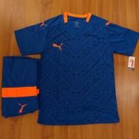 promo!! Setelan Futsal Dewasa PUMA READY STOCK 10 WARNA/baju jersey