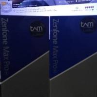 Asus Zenfone Max Pro M1 ZB602KL RAM 3GB INTERNAL 32GB 3/32 GARANSI