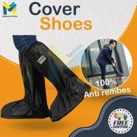 Jas Hujan Sepatu / Rain Cover Shoes / Sarung Sepatu