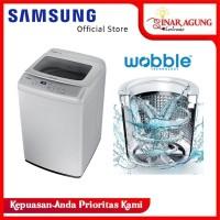 Samsung Mesin Cuci Top Loading WA 70H4200 [7 Kg] - GARANSI RESMI