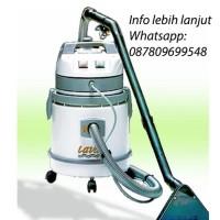 Jual Carpet Extractor Vacuum 27 L Lava Italy cv stya guna